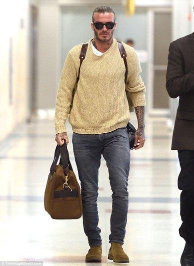 DB NYC June 2017 RL Sweater 1
